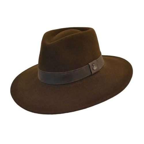 Fine Wool Hat
