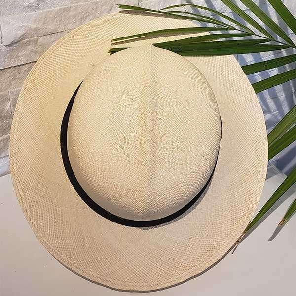 Champion | Natural | Panama Hat