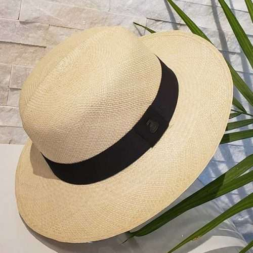 Champion | Natural | Panama Hat