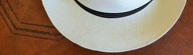 Superfino Panama Hat