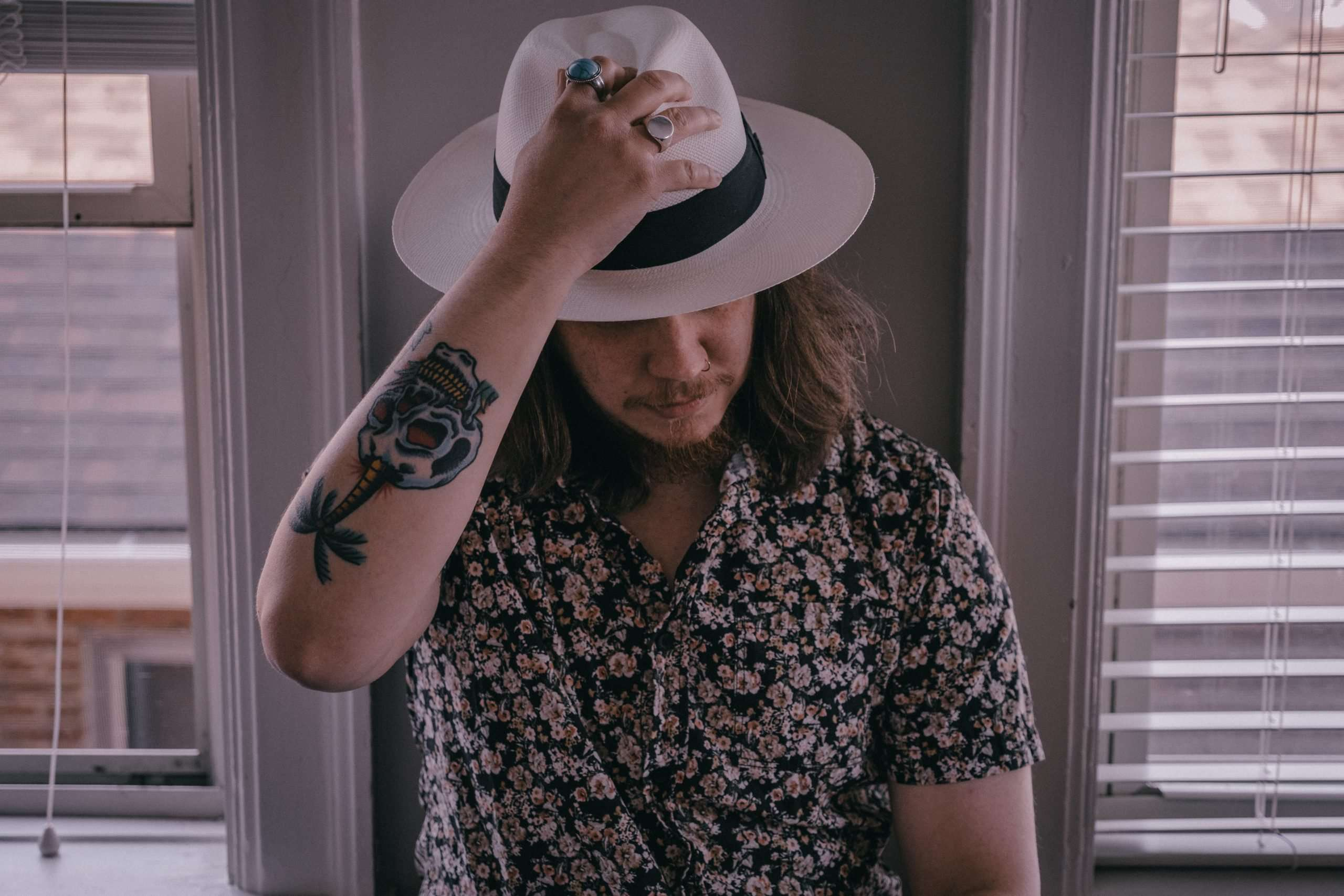 panama Hat Style