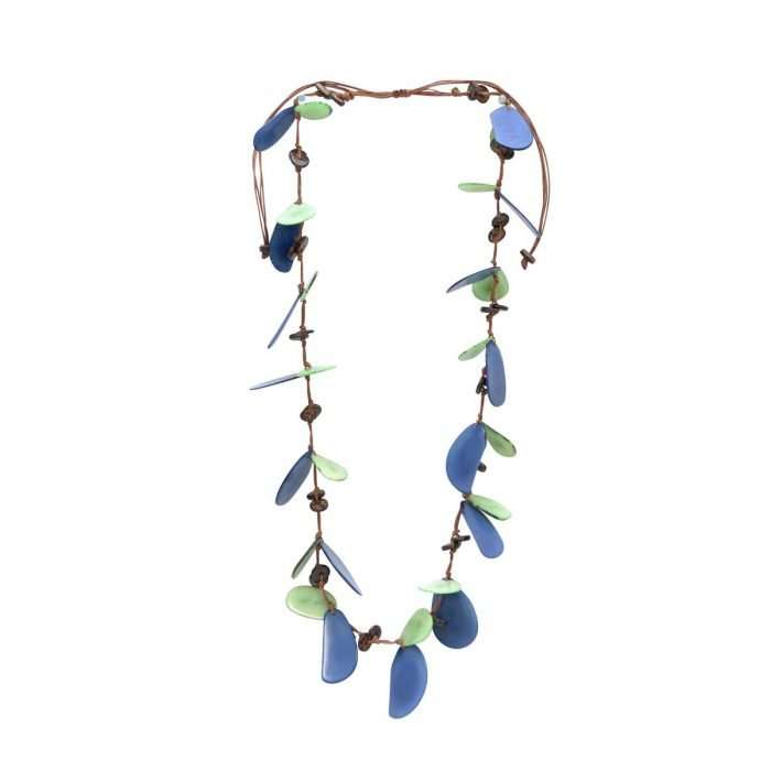 Hippie Dream Tagua Jewelry